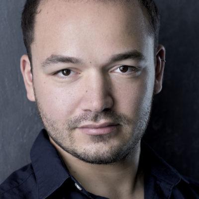 GABRIEL MANSOUR